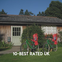 10 Best Rated UK