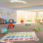 Ofsted approved kids club & creche. Babysitting also available