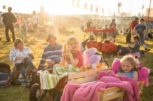 festival packing checklist