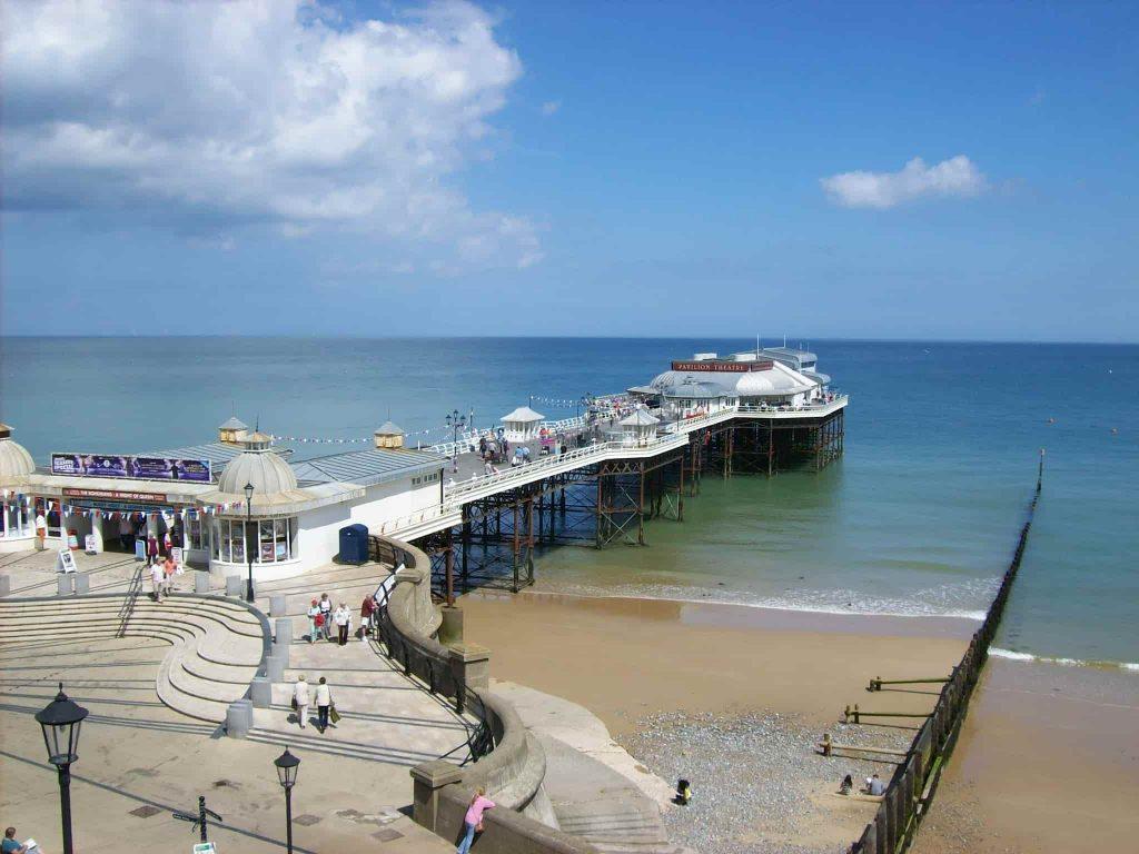 Best Cafes In Norfolk