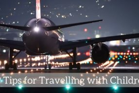 49 Tips for Travelling with Children