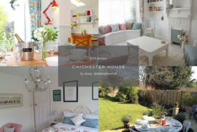 A Bolthole Review – Chichester House