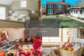 A Bolthole Review – Spindle Cottage