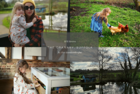 A Bolthole Review – The Granary