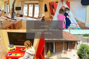 A Bolthole Review – The Cowshed