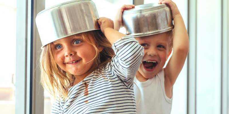 Fun Things For Kids To Do When Stuck Indoors