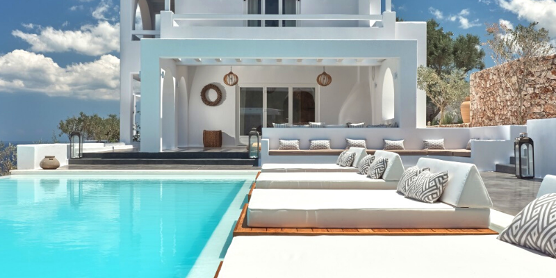The best family-friendly group holiday rentals in Greece, Spain, Italy, France & More