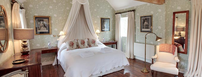 Traditional country house interiors with modern touches & thoughtful supply of baby gear
