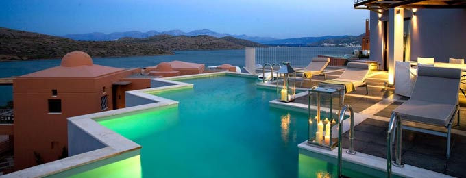 Ultra Luxe Villas and Pools